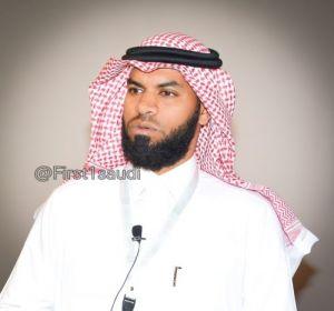 أول مهندس سعودي يحصل على الدكتوراة من كاوست