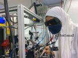مبتعثة سعودية و زملاؤها يحدثون نقلة نوعية بميانيكا الكم لتبريد الذرات