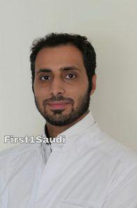 طبيب سعودي يجري ١٨٠عملية عين معقدة لاتجرى إلا بألمانيا