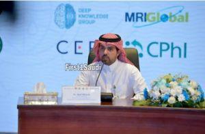 إشادة دولية بجهود عالم أبحاث فيروسات سعودي
