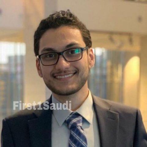 منحة أمريكية لمبتعث سعودي فاز بأفضل بحث جامعي