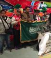 سعوديون ينالون المركز الأول على العالم العربي في تصميم الروبوت