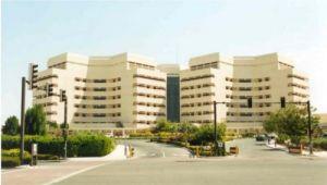 جامعة المؤسس الأولى عربيا بتصنيف التايمز