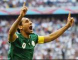 اختيار لاعب سعودي ليكون الواجهة الرياضية بلعبة فيفا 2022 الشهيرة