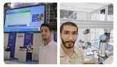 أول مشاركة سعودية عربية بمؤتمر الروبوت العالمي
