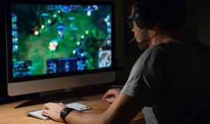 أول جمعية مخصصة للألعاب الإلكترونية بالسعودية