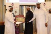 زياد سعيد شطا أول مدرب سعودي دولي يحصد الماجستير من أكاديمية بناء الأجسام