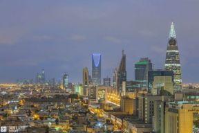 الاقتصاد الغير نفطي السعودي وأعلى معدل خلال ٧ سنوات